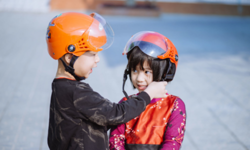 Top 8 mũ bảo hiểm trẻ em tốt nhất 2021