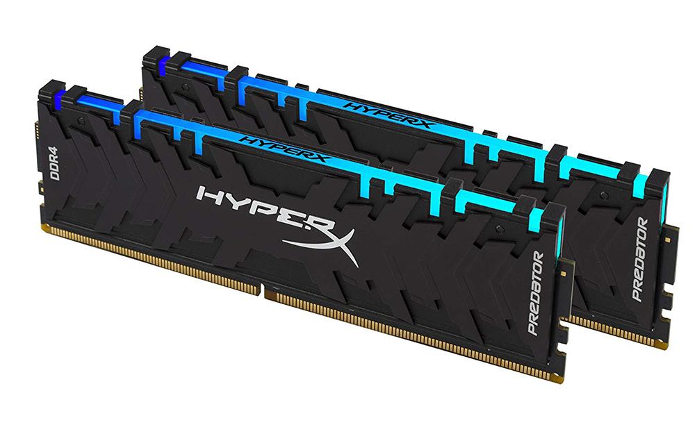 Sử dụng RAM tối thiểu 8GB