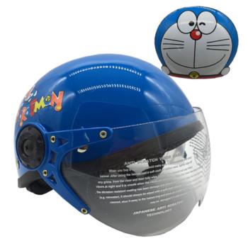 Mũ bảo hiểm trẻ em Chita CT27K