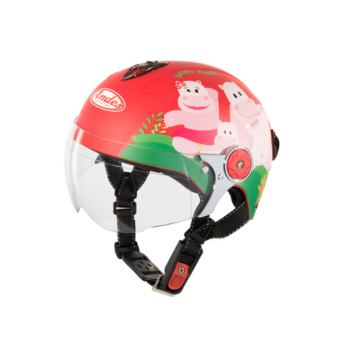 Mũ Bảo Hiểm Trẻ Em Andes 3S108SK