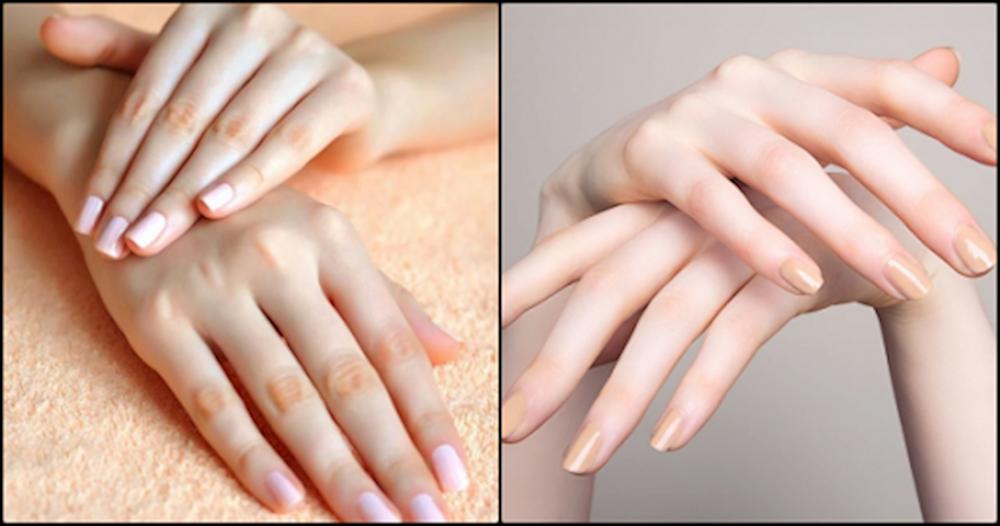 Dưỡng da tay giúp bạn sở hữu đôi bàn tay mềm mại