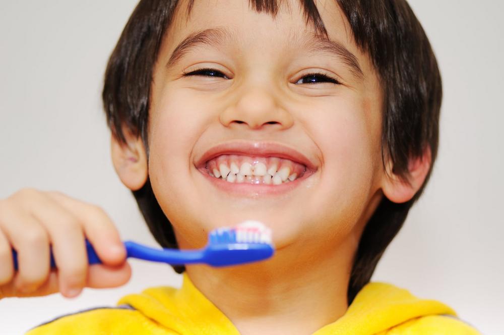 Một số lưu ý khi chọn bàn chải đánh răng cho bé