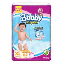 Tã quần Bobby
