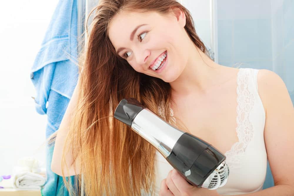 Phân loại máy sấy tóc