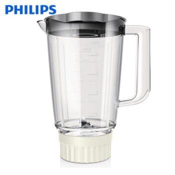 Máy xay ép đa năng Philips HR1847