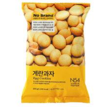 Bánh Quy Hình Trứng No Brand