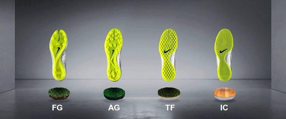 Giày đá bóng sân cỏ nhân tạo