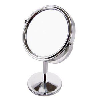 Gương trang điểm 2 mặt Monoco