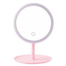 Gương trang điểm để bàn đèn LED