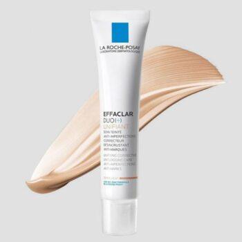 Kem dưỡng giảm mụn La Roche-Posay Effaclar Duo+