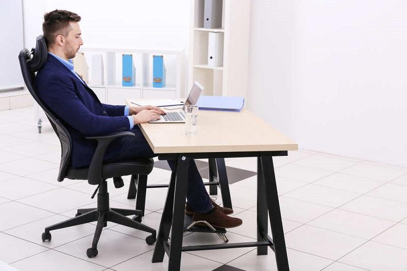 Tại sao nên sử dụng ghế văn phòng