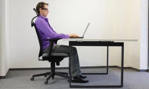 Top 5 loại ghế văn phòng tốt nhất 2021