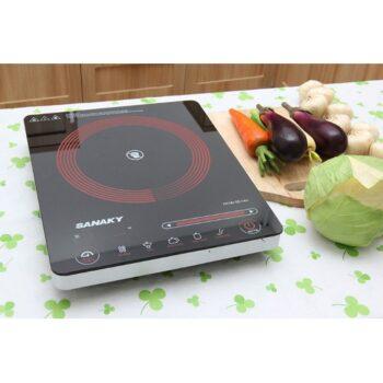 Bếp hồng ngoại Sanaky SNK2102HG