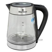 Ấm đun nước thủy tinh Bluestone KTB-3426