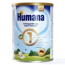 Sữa Bột Humana Gold 1