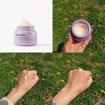 Kem dưỡng ẩm Innisfree Orchid Gel Cream