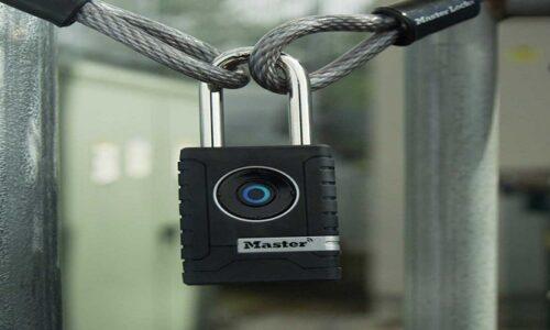 Top 5 ổ khóa chống trộm siêu bền đảm bảo an toàn 100%