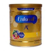 Sữa Bột Enfamil A+ 1