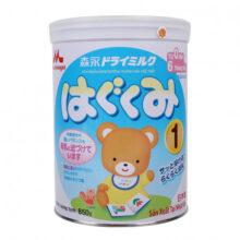 Sữa bột Nhật Morinaga số 1