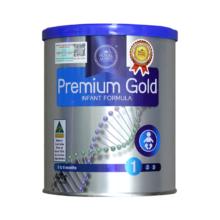 Sữa hoàng gia Úc Royal AUSNZ Premium Gold 1 Infant Formula