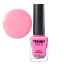 Sơn móng tay The Face Shop Trendy Nails