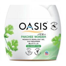 Sáp Thơm Đuổi Muỗi OASIS Mosquito Repellent 180 gram