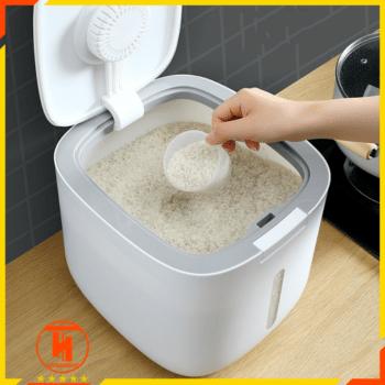 Thùng đựng gạo thông minh HT SYS COCO E2005