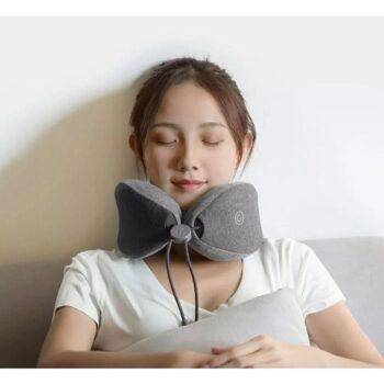 Gối massage cổ cao cấp Xiaomi HR-S100