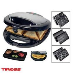 Máy làm bánh 3 trong 1 Tiross TS513