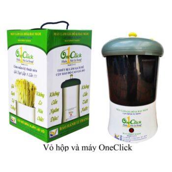 Máy làm giá đỗ và rau mầm OneClick Lv1.2-220v