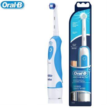 Bàn chải đánh răng điện Oral B DB4510