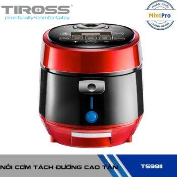 Nồi cơm điện IH tách đường Tiross TS9911