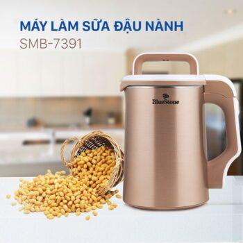 Máy làm sữa đậu nành BLUESTONE SMB-7391