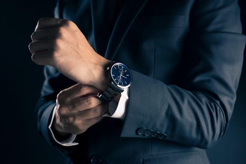 Top 5 đồng hồ nam đẹp nhất 2021 - 6