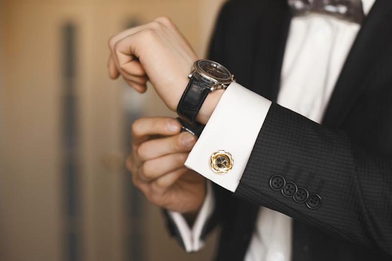 Đồng hồ nam giúp quý ông tạo nên sự khác biệt