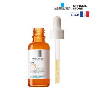 Dưỡng chất La Roche Posay Pure Vitamin C10 Serum