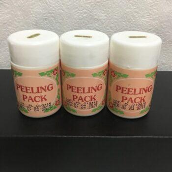 Gel lột mụn Peeling Pack