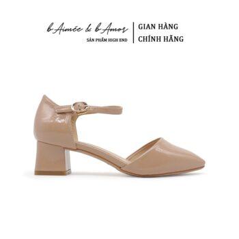 Giày Cao Gót Nữ bAimée & bAmor MS0010
