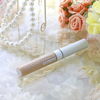 Kem Che Khuyết Điểm – Canmake Cover & Stretch Concealer UV SPF25 PA++
