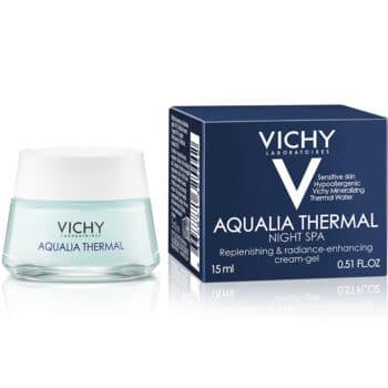 Mặt nạ ngủ Vichy Aqualia Masque Nuit