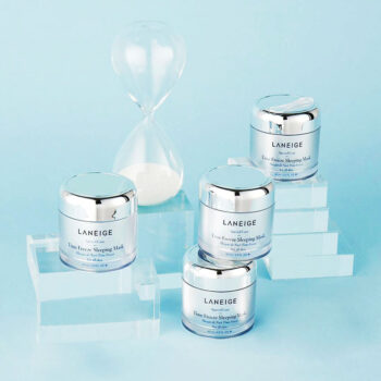 Mặt nạ ngủ Laneige Time Freeze Firming Sleeping Mask