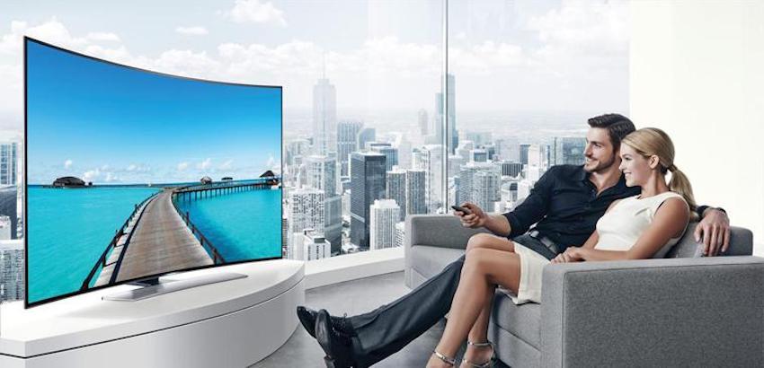 Nên chọn mua tivi bao nhiêu inch