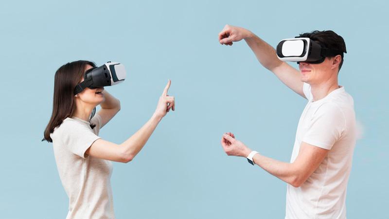 Phân loại kính thực tế ảo