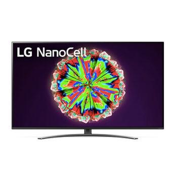 Smart tivi nano cell LG 4K 55 inch 55NANO81TNA