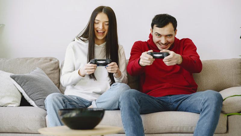 Tại sao nên sử dụng tay cầm chơi game