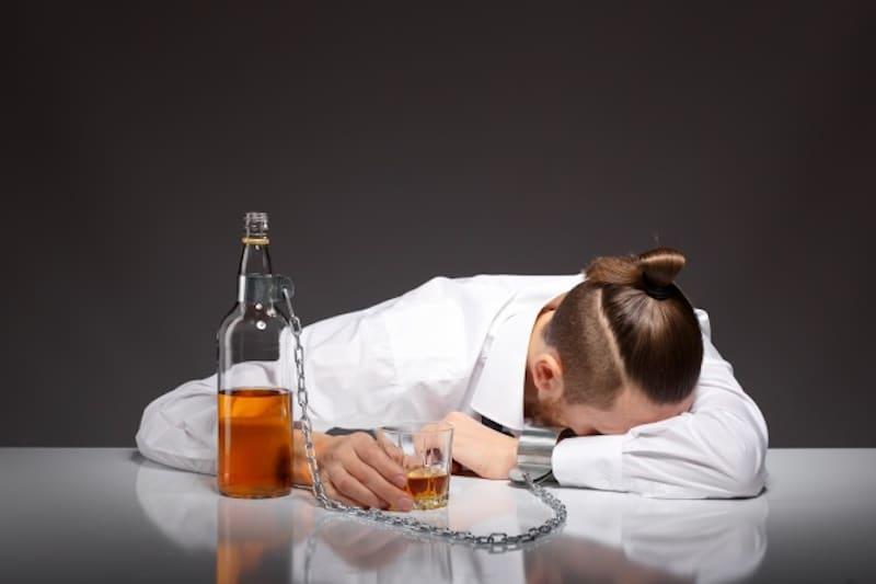 Thuốc giải rượu có ảnh hưởng đến sức khoẻ người dùng