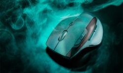 Top 9 chuột gaming 500k tốt nhất 2021