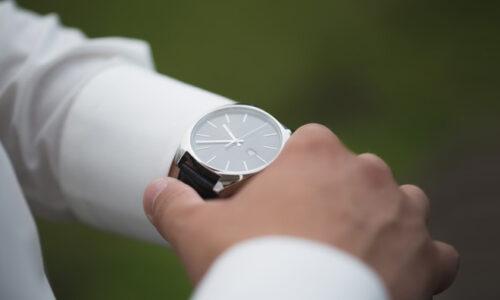 Top 5 đồng hồ nam đẹp nhất 2021