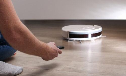 Top 5 Robot hút bụi thông minh tốt nhất 2021