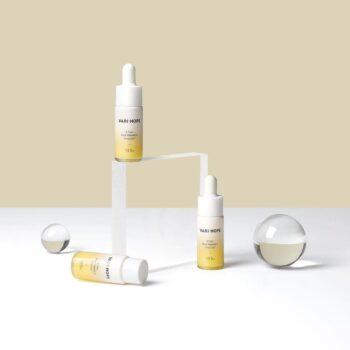 Tinh chất Vari:Hope 8 days Pure Vitamin C Ampoule Plus